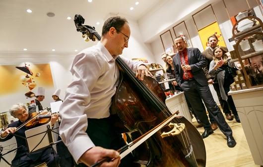 Solisten der Berliner Philharmoniker