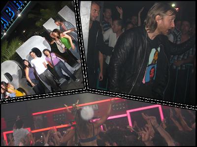 David Guetta en Fabrik (8º Aniversario)