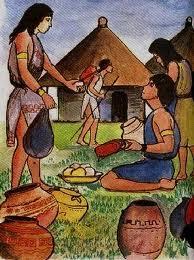Comercio Inca