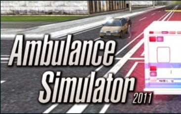 Emergency Ambulance Simulator 2012