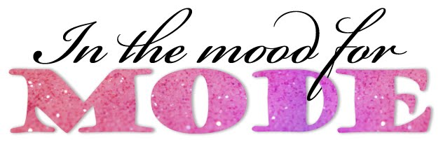 In The Mood For Mode: blog mode et DIY (do it yourself)  Lyon