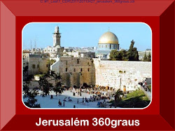 JERUSALÉM 360º