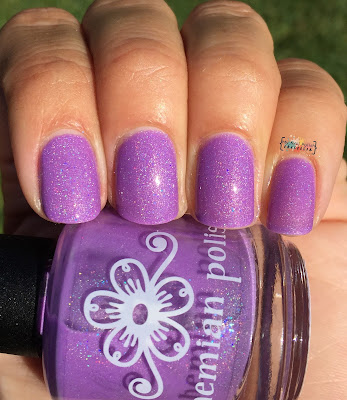 Bohemian Polish See No Dreams