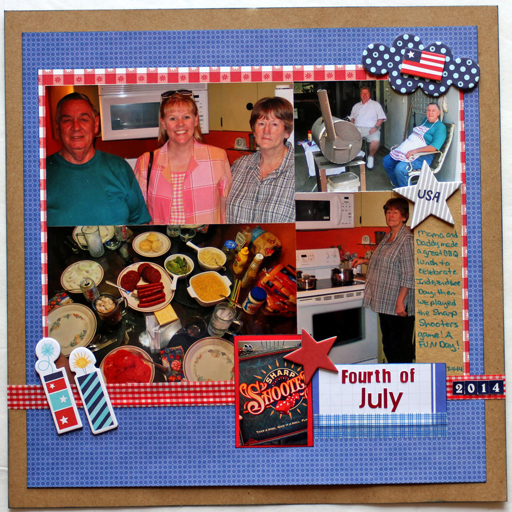 Scrapbook ideas for elderly - The Two Double Page Layouts Showcase Photos From Our Texas Spring Break Vacation Last Year For Both Of These Layouts I Cut Pieces From The