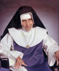 Beata Irmã Dulce.