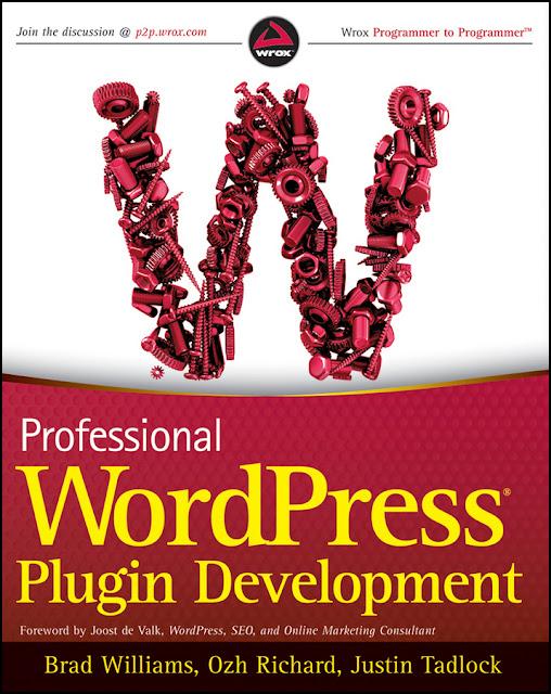 Permalink to Ebook Panduan Membuat Plugins WordPress Step By Step | PROFESSIONAL WORDPRESS PLUGIN DEVELOPMENT