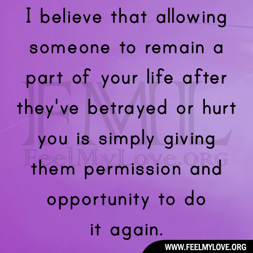 Quotes About Friends Hurting Your Feelings : Hurt feelings friendship betrayal quotes quotesgram