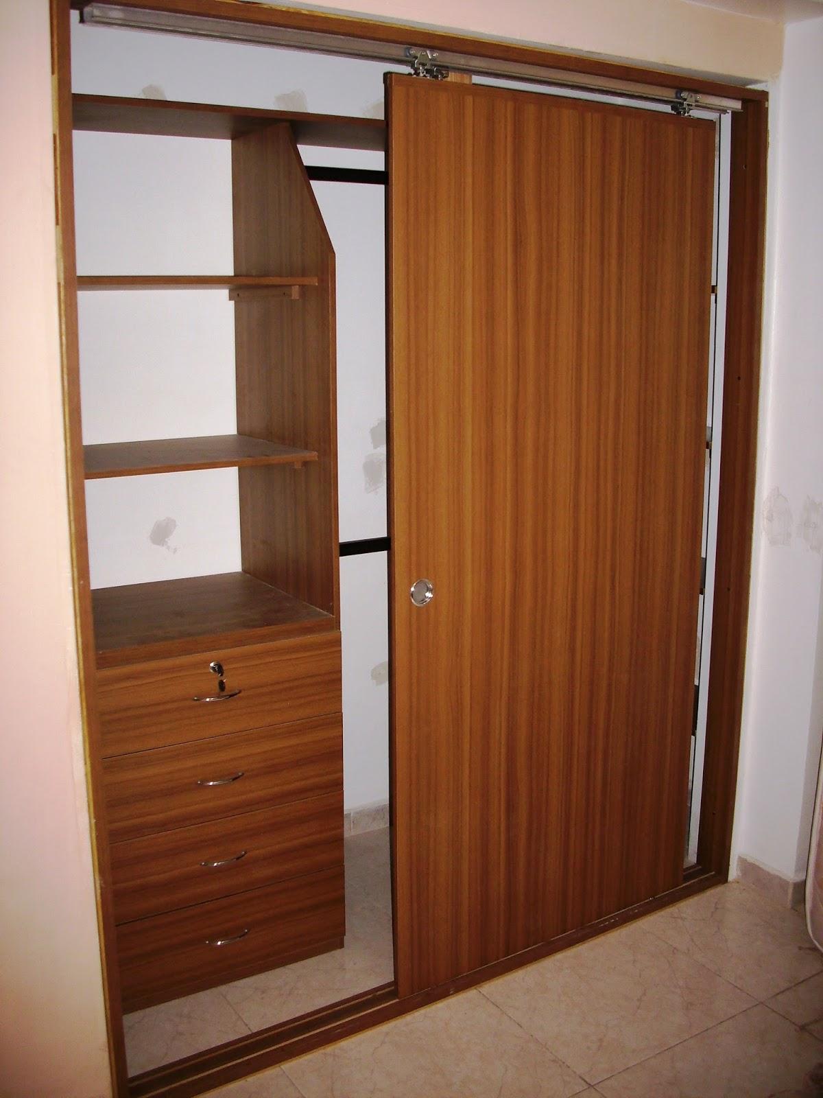 Construir puerta corredera construir puerta corredera - Hacer puertas de madera ...