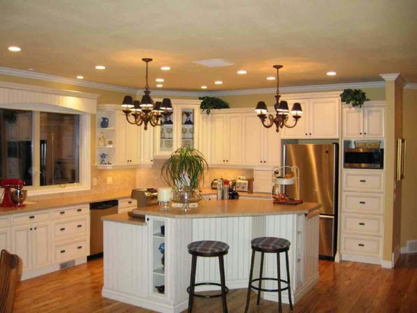 Increase Your Knowledge About Kitchen Island Stools