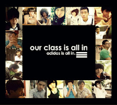 our class is all in