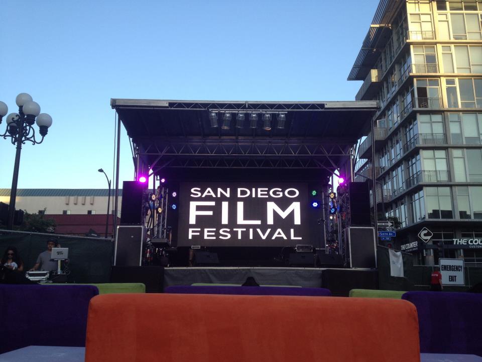 from Kamden diego festival film gay san