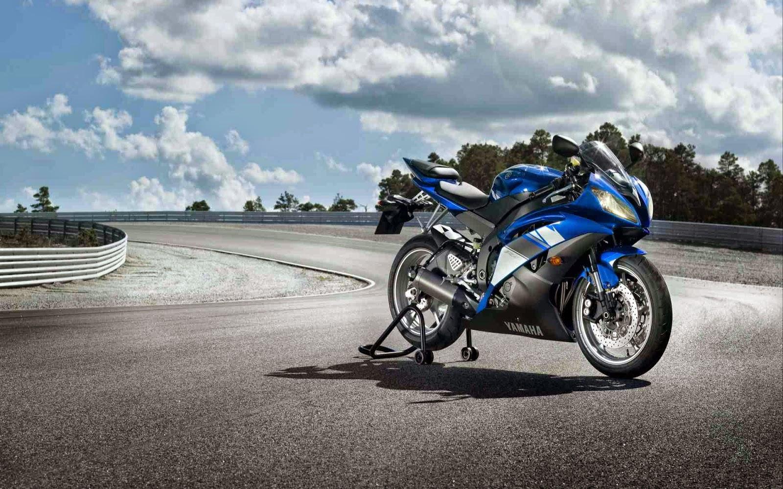 ảnh nền mô tô Yamaha R1 – R6