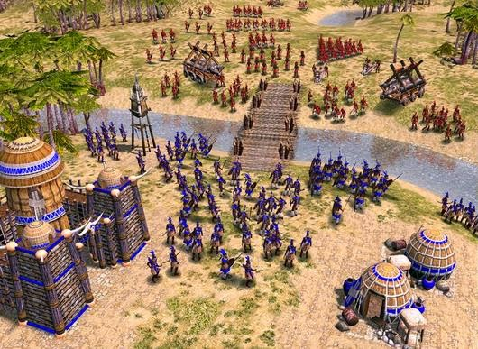 pc – download game empire earth 2 free