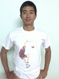 Chuyên áo in truyện tranh Nhật Bản, áo in Manga, áo in Slam Dunk giá tốt - 2