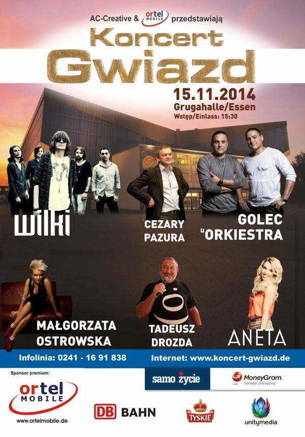 nowy land