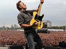 Bruce Springsteen dará un segundo concierto en Barcelona