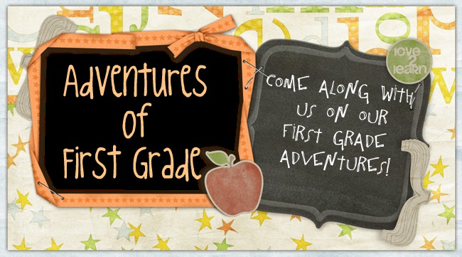 Adventures of First Grade