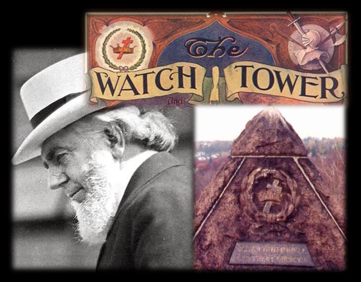 Exposed Jehovahs Witnesses Watchtower