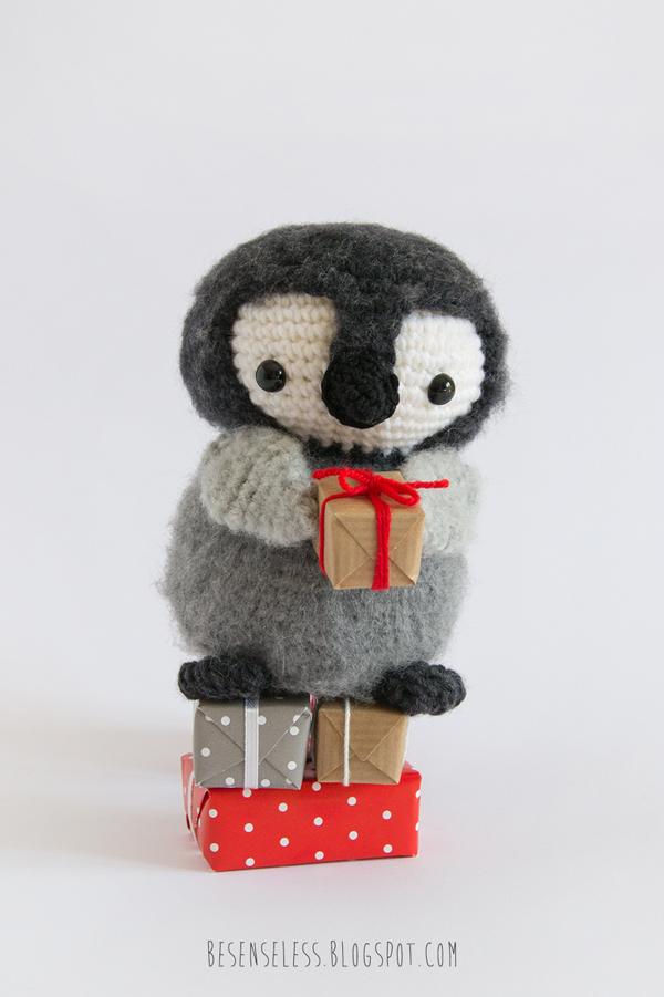 Amigurumi Winter Wonderland Free : Airali design. Where is the Wonderland? Crochet, knit and ...
