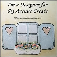 I Design For The *Avenue*