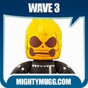 Marvel Mighty Muggs Wave 3