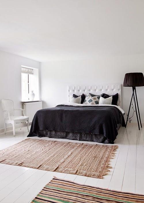 my scandinavian home duvet day in this calm danish bedroom On danish bedroom