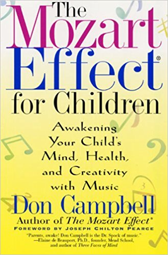 The 2002 book by Don Campbell