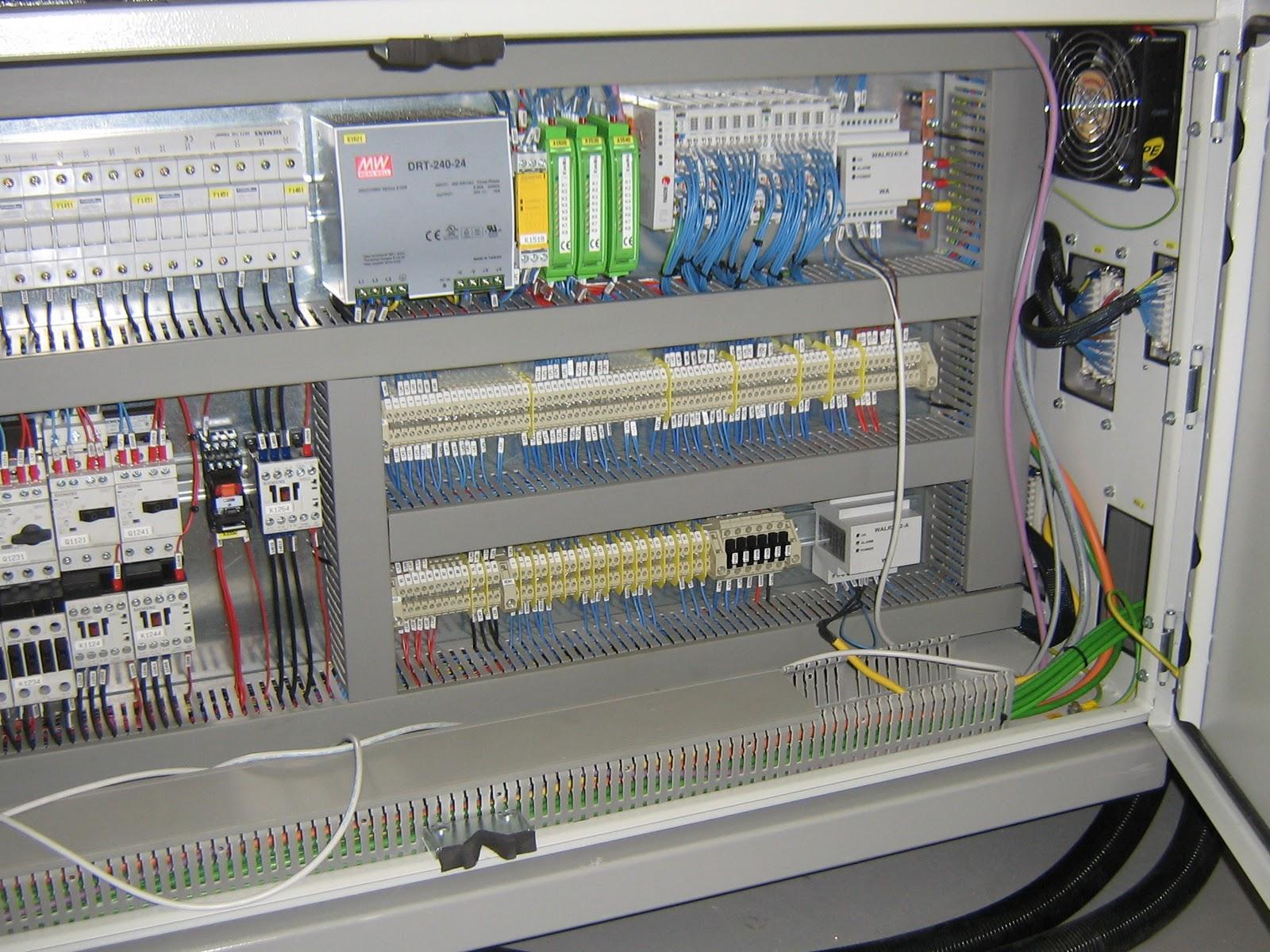 Schemi Elettrici Per Impianti Industriali : Applicazioni elettrotecniche dicembre