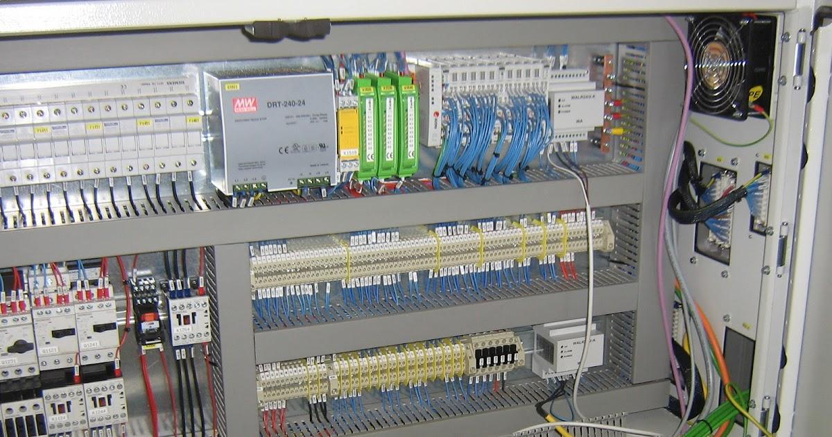 Schema Elettrico Industriale : Applicazioni elettrotecniche l importanza della