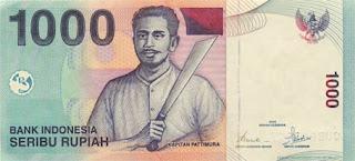 Siap-siap! Rp 1.000 Jadi Rp 1 Segera Jadi Kenyataan | Choliknf1998.blogspot.com