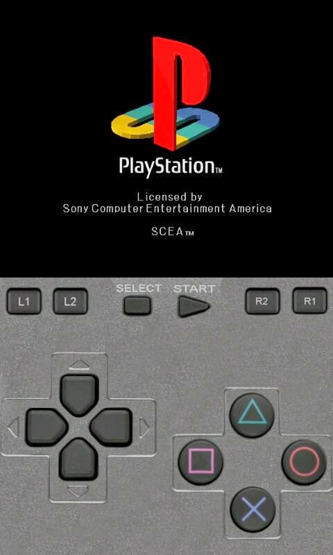 Bermain Playstation di Android