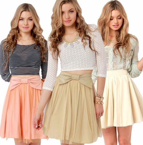 Teen Girl Style And Trendy Clothing Dress Women 2014 2015 Fashion Full Collection