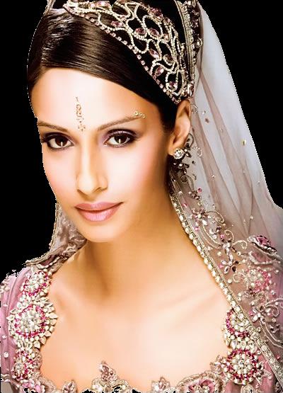 indian wedding hairstyles long