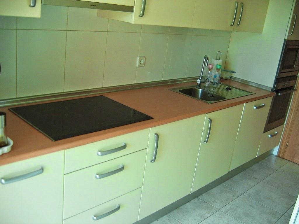 Muebles f y m ourense encimera de cocina - Encimeras de colores ...