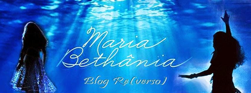 Maria Bethânia Re(Verso)