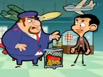 Hoạt Hình Mr Bean - Image 4