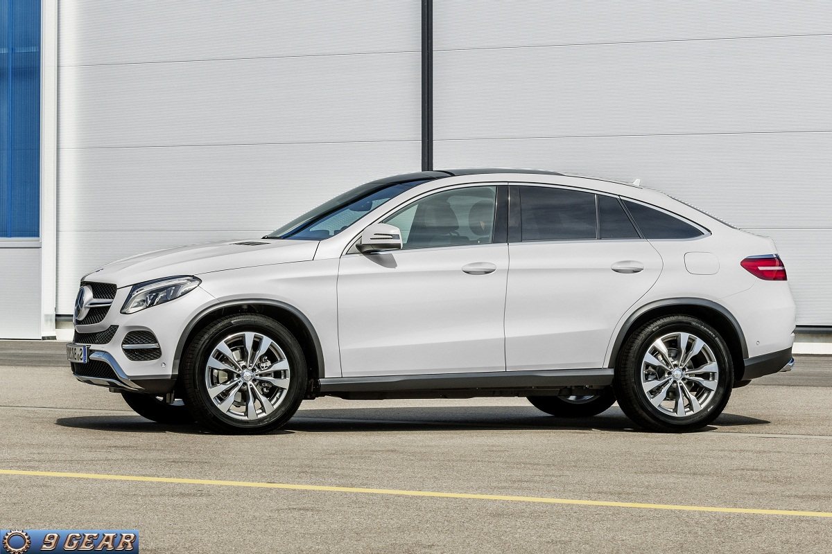 Meet the new mercedes benz gle coupe 2016 car reviews for 2016 mercedes benz gle coupe