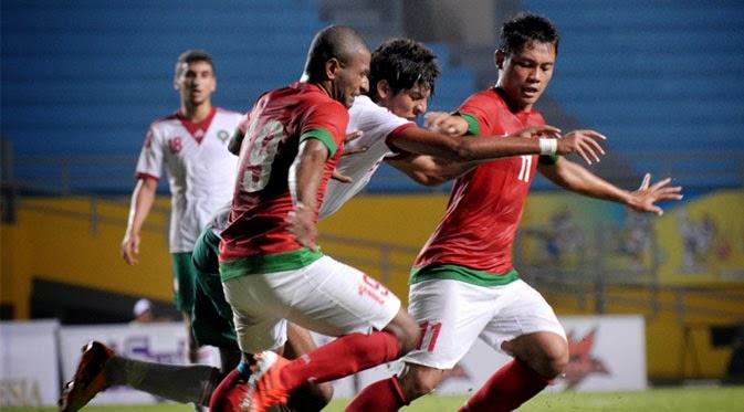 Besok Final ISG, Indonesia Vs Maroko
