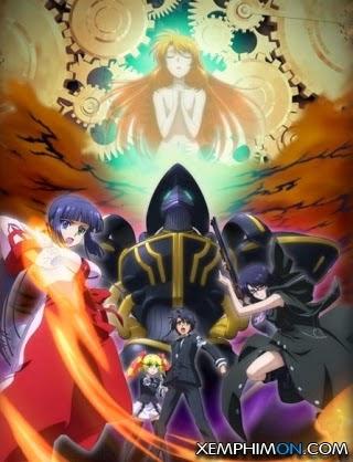 Asura Cryin 1 Vietsub Lồng tiếng Full HD