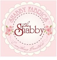 THE SHABBY BUTTON