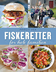 Ny Bok: Fiskeretter for hele familien