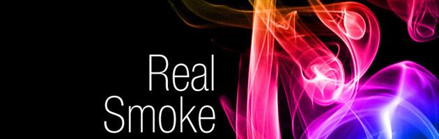 流れがキレイなフリーブラシセット | フリーの煙ブラシ素材色々。
