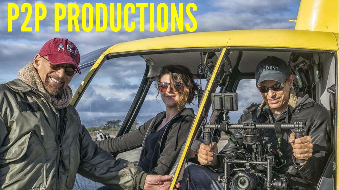 P2P Productions