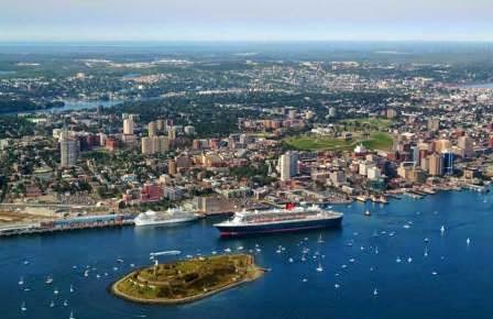 Real estate trends in Halifax