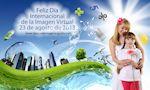 Día Internacional de la Imagen Virtual