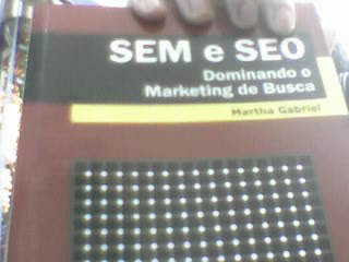 Livro SEO Dominando o Marketing de Busca