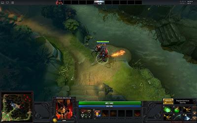 DotA 2 Doom Bringer