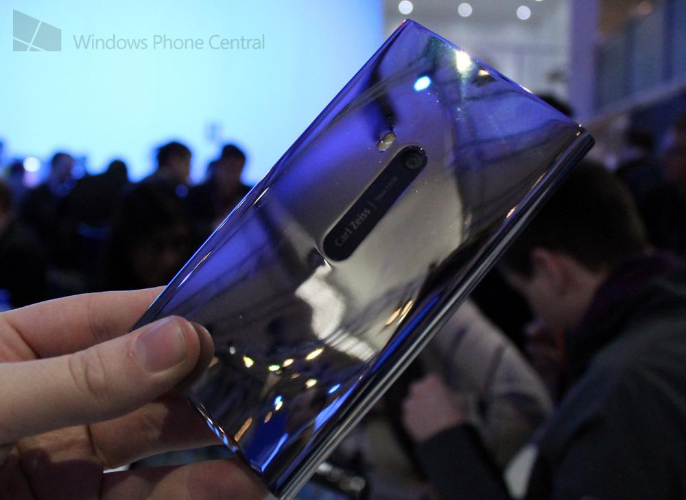 Nokia Lumia 928 Specification Nokia Lumia 928