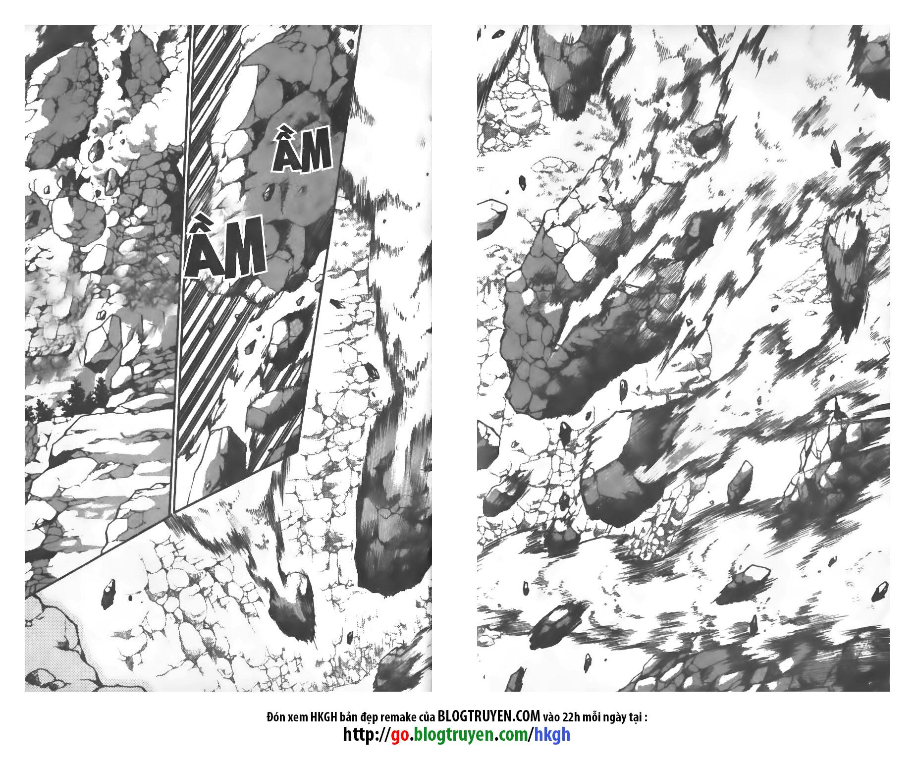 Hiệp Khách Giang Hồ - Hiệp Khách Giang Hồ Chap 271 - Pic 16