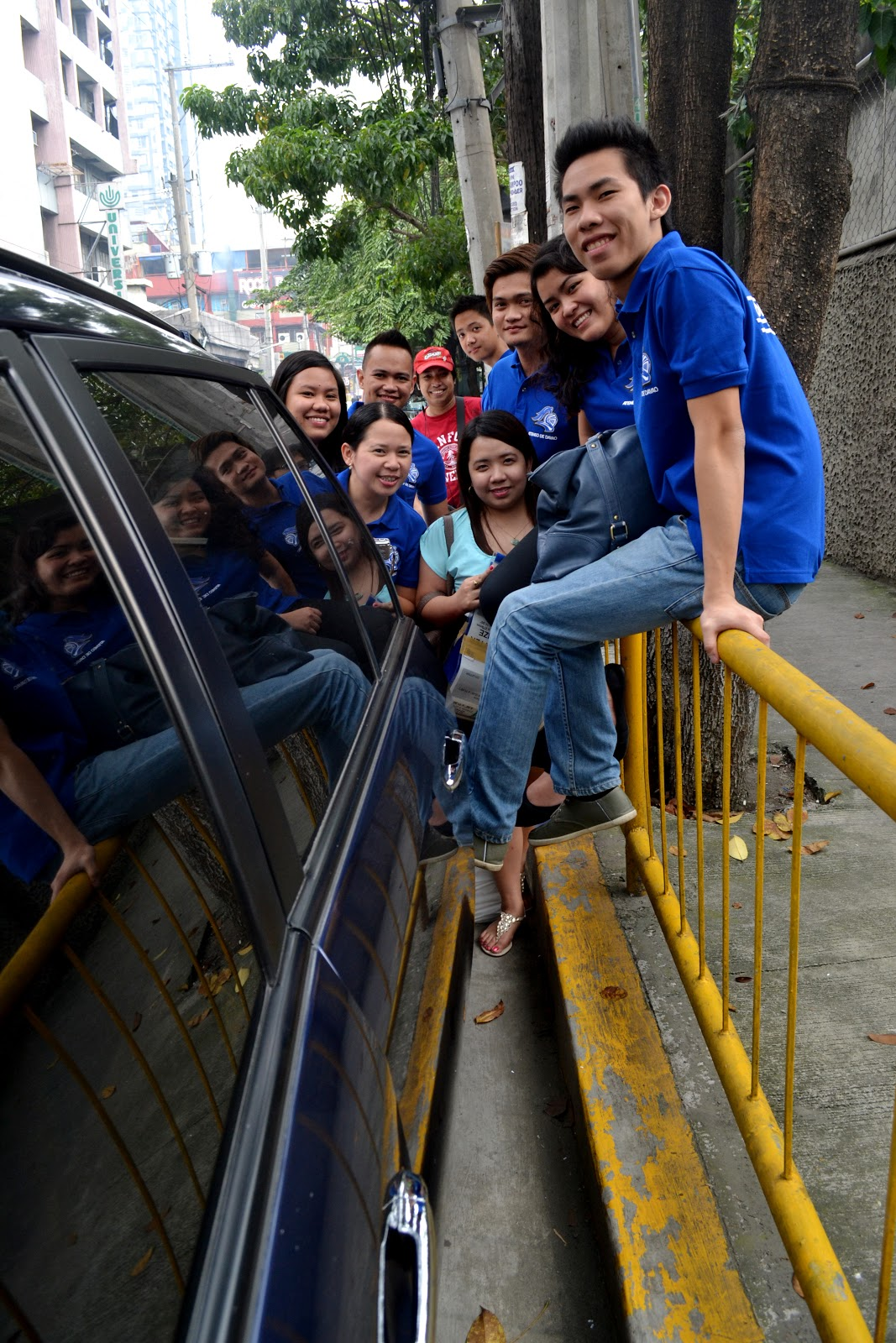 lakas atenista Lakas atenista traces its roots way back in 1986 when a group of law students of  the ateneo de davao university - college of law decided to.